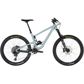 Santa Cruz Bronson 3 AL S-Kit MTB Full Suspension grey